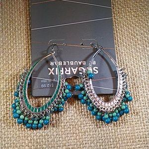 Sugarfix by baublebar earrings
